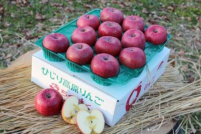 特定非営利活動法人おみごとサンふじりんご